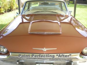 Paint Perfecting after